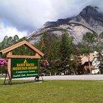 Banff Rocky Mountain Resort Resmi