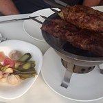Второй раз в Пашмире и Казани, цени поднялся, а качество приготовления и подача на хорошем уровн