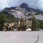 Banff Rocky Mountain Resort Foto