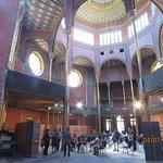 Foto de Gran Sinagoga de Budapest
