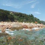 Spiaggia Sa Perda Pera