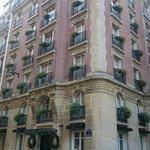 Photo of Hotel Ares Paris