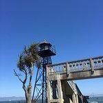 Alcatraz Foto