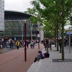 Van Gogh Museum and Gallery, Amsterdam - Jul 2016