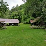 The Mast Farm Inn-billede
