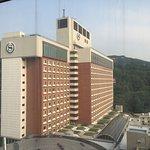 W Seoul Walkerhill Foto