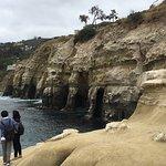La Jolla Kayak Foto