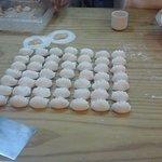 Fresh Made Dumplings