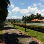 Foto de Kangle Garden HNA Resort Wanning