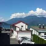 Harrison Spa Motel Foto