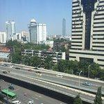 New World Wuhan Hotel Foto