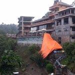 Foto de Hotel Country Villa