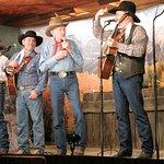 Wrangler singers