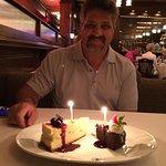 Anniversary Dinner!!