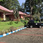 Photo de Hotel Surya Indah