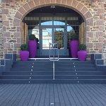 Photo de Hotel Castel Beau Site