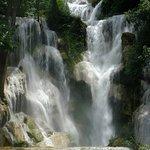 Foto di Kuang Si Falls