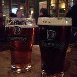 Foto de Flannery's Irish Geo Pub