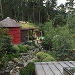 Foto de Scandinave Spa Whistler