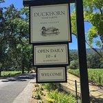 Photo de Duckhorn Vineyards