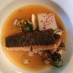 Sable fish
