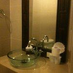 Foto de Club Bamboo Boutique Resort and Spa