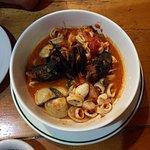 Photo de Spumoni Restaurant