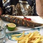 Photo de Ein Gev Fish Restaurant