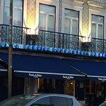 Photo de Hotel Santa Justa