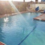 Photo de Comfort Suites San Clemente