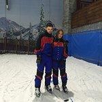 Photo de Ski Dubai