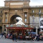 Foto de NH Collection Firenze Porta Rossa