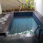 Park Regis Kuta Bali Foto