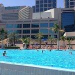 Foto de Beach Rotana - Abu Dhabi