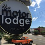 We absolutely loved our stay at The Motor Lodge and will definitely be back!