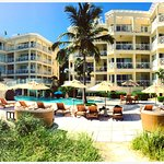 The Gorgeous Resort