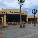 La Monumental-where the entertainment plays