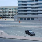 Rose Garden Hotel Apartments - Al Barsha Foto