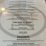 Photo de Bar N Ranch Restaurant