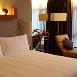 Sheraton Shanghai Hongkou Hotel Photo