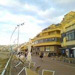Foto de Hotel Exe Las Canteras