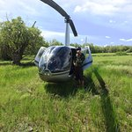 Photo de Outback Floatplane Adventures
