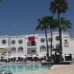 Royal Decameron Tafoukt Beach Hotel Foto