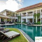 Villa Diana Bali Foto