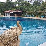 Photo de Pinnacle Grand Jomtien Resort
