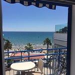Photo de Hotel Platjador