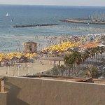 Beach View - Day