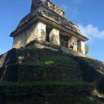 Foto de Parque Nacional Palenque