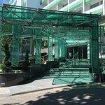NaturMed Hotel Carbona Foto