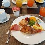Blu Hotel Brixia Foto